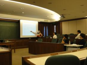 CRETA Workshop on Advanced Econometrics 14
